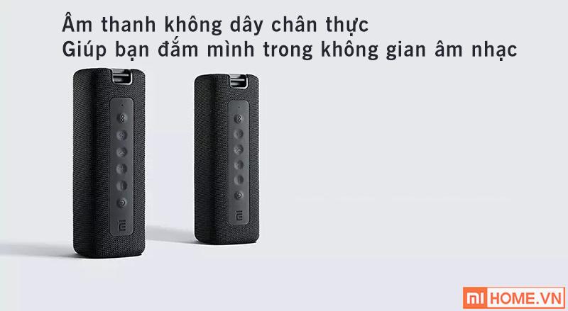 Loa bluetooth Xiaomi Speaker 16W 5