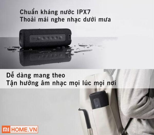 Loa bluetooth Xiaomi Speaker 16W 8