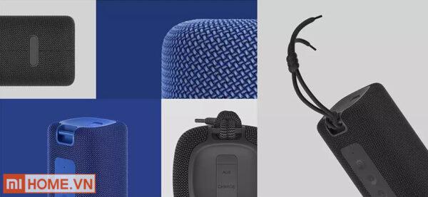 Loa bluetooth Xiaomi Speaker 16W 9
