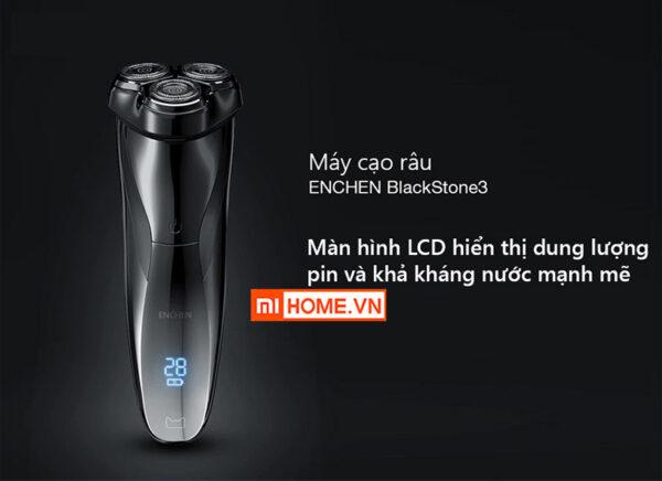 May cao rau Xiaomi Enchen BlackStone3 2