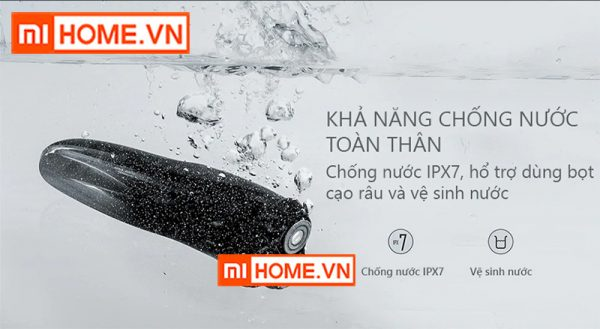 May cao rau Xiaomi Enchen BlackStone3 4