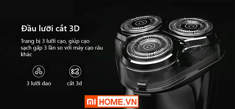 May cao rau Xiaomi Enchen BlackStone3 5