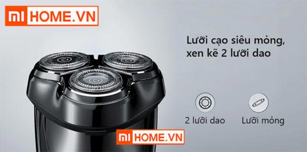 May cao rau Xiaomi Enchen BlackStone3 6