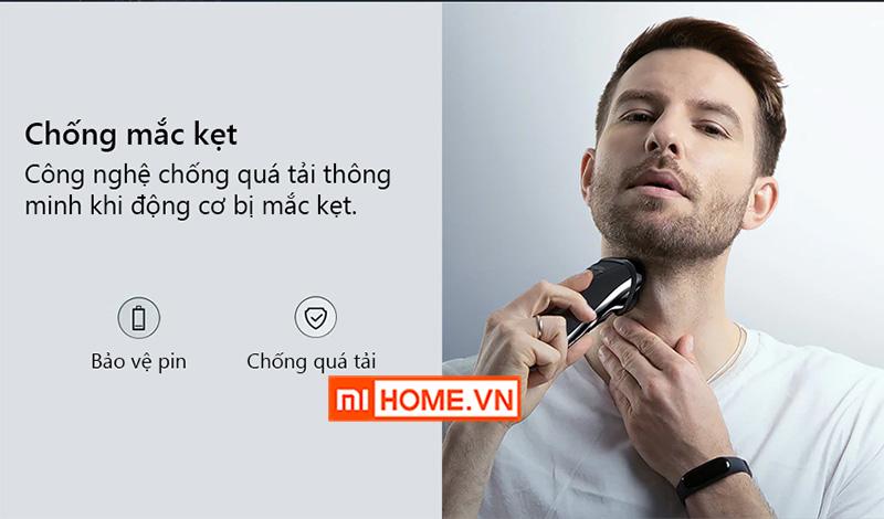May cao rau Xiaomi Enchen BlackStone3 8