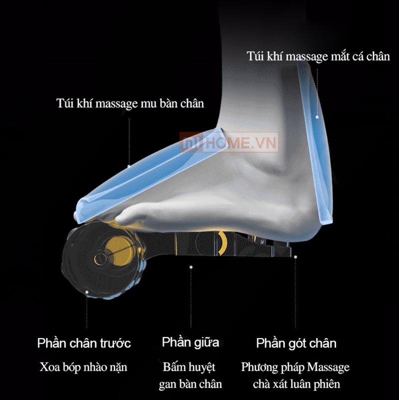 May massage chan bam huyet Xiaomi Leravan LJZJ008 10