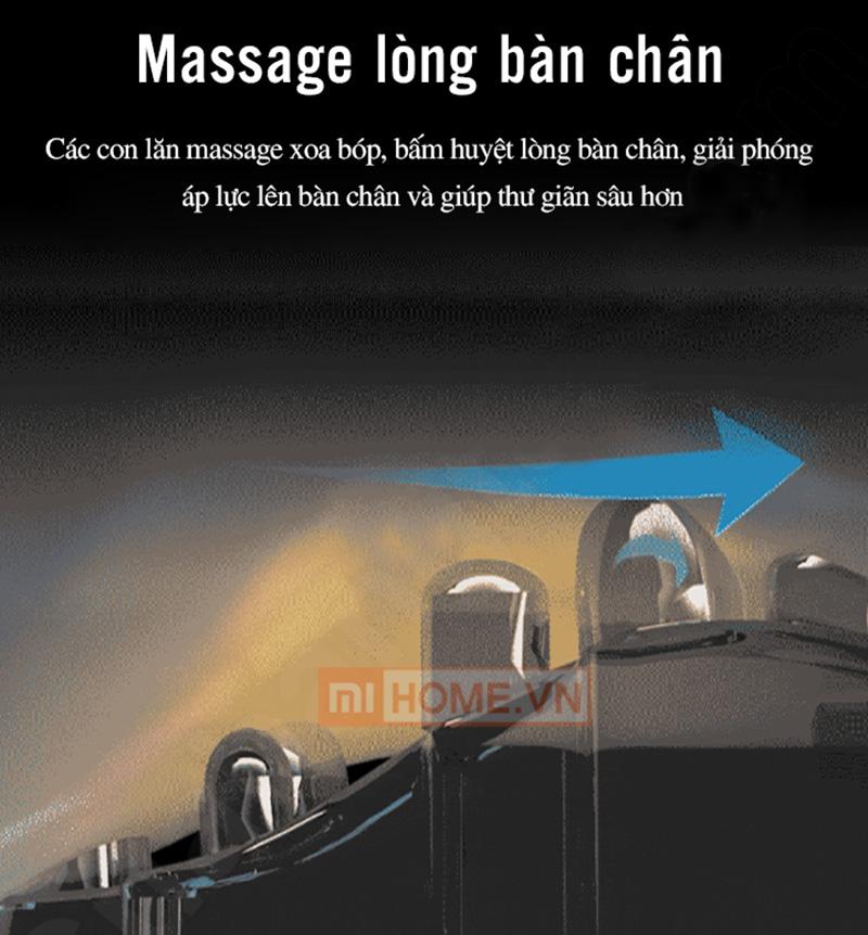 May massage chan bam huyet Xiaomi Leravan LJZJ008 12