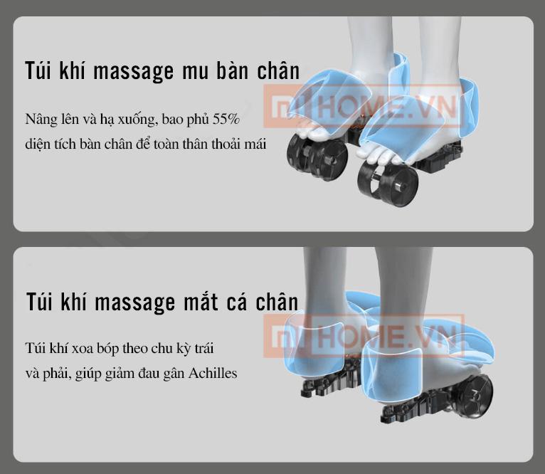 May massage chan bam huyet Xiaomi Leravan LJZJ008 14
