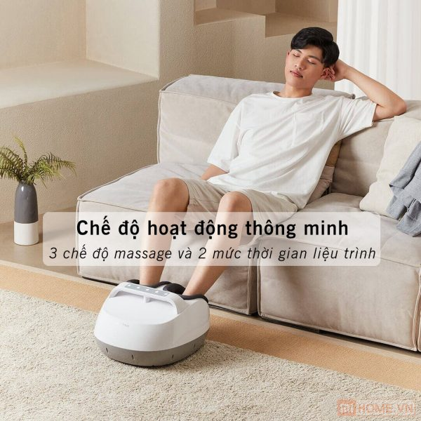 May massage chan bam huyet Xiaomi Leravan LJZJ008 3