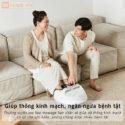 May massage chan bam huyet Xiaomi Leravan LJZJ008 7