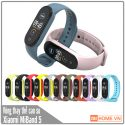 Vong tay thay the Mi Band 5 3