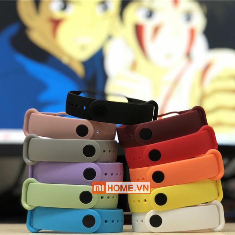 Vong tay thay the Mi Band 5 5