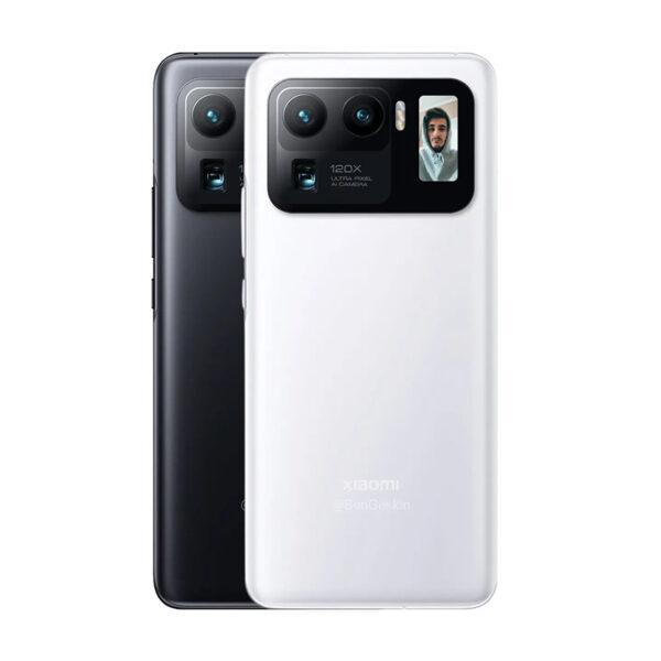 Xiaomi Mi 11 Ultra 1 2