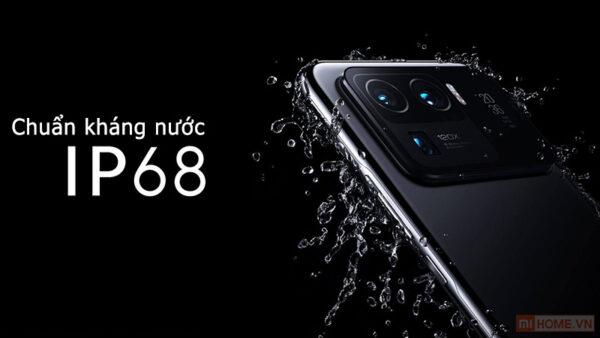 Xiaomi Mi 11 Ultra 11