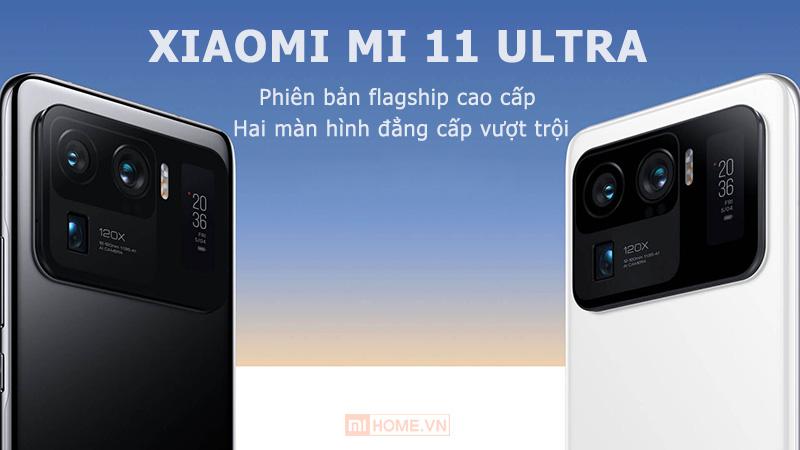 Xiaomi Mi 11 Ultra 3 1