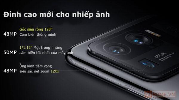 Xiaomi Mi 11 Ultra 6 1