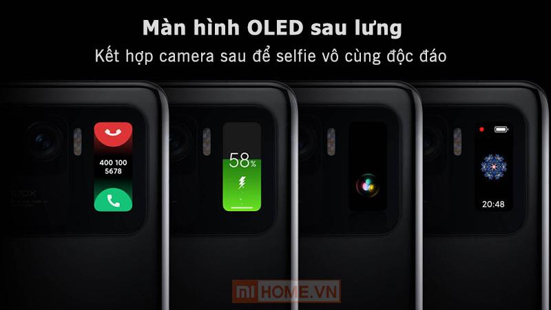 Xiaomi Mi 11 Ultra 7