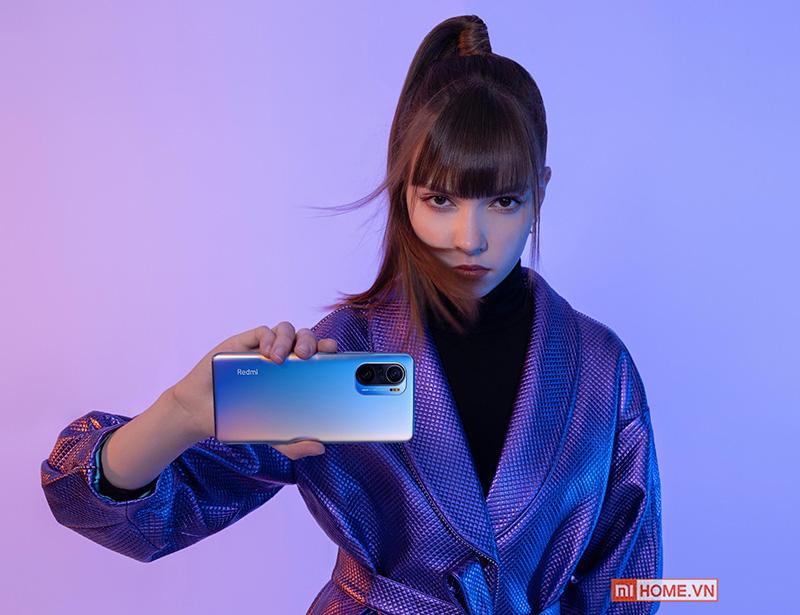 Xiaomi Redmi K40 10