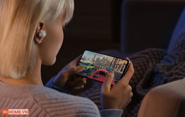 Xiaomi Redmi K40 11