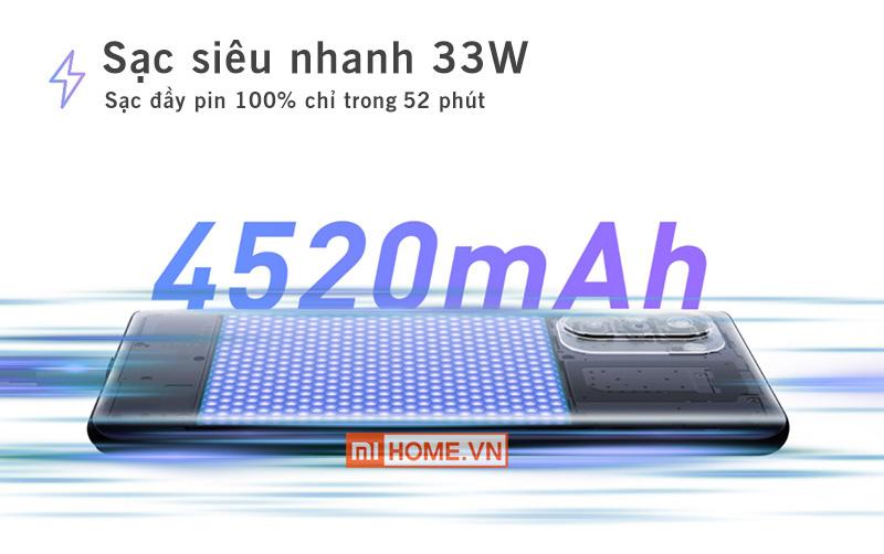 Xiaomi Redmi K40 17 2