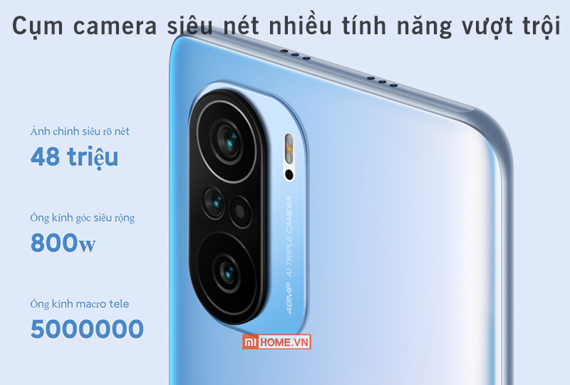 Xiaomi Redmi K40 18