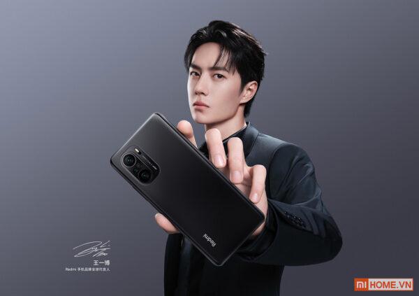 Xiaomi Redmi K40 2 1
