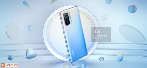 Xiaomi Redmi K40 22 1