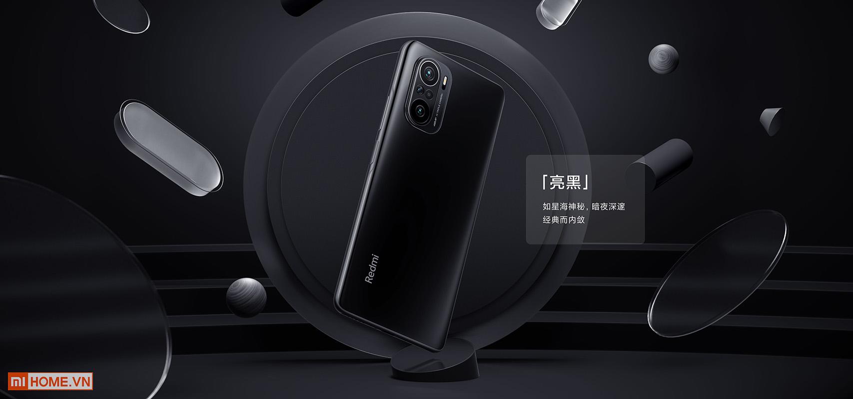 Xiaomi Redmi K40 23 1