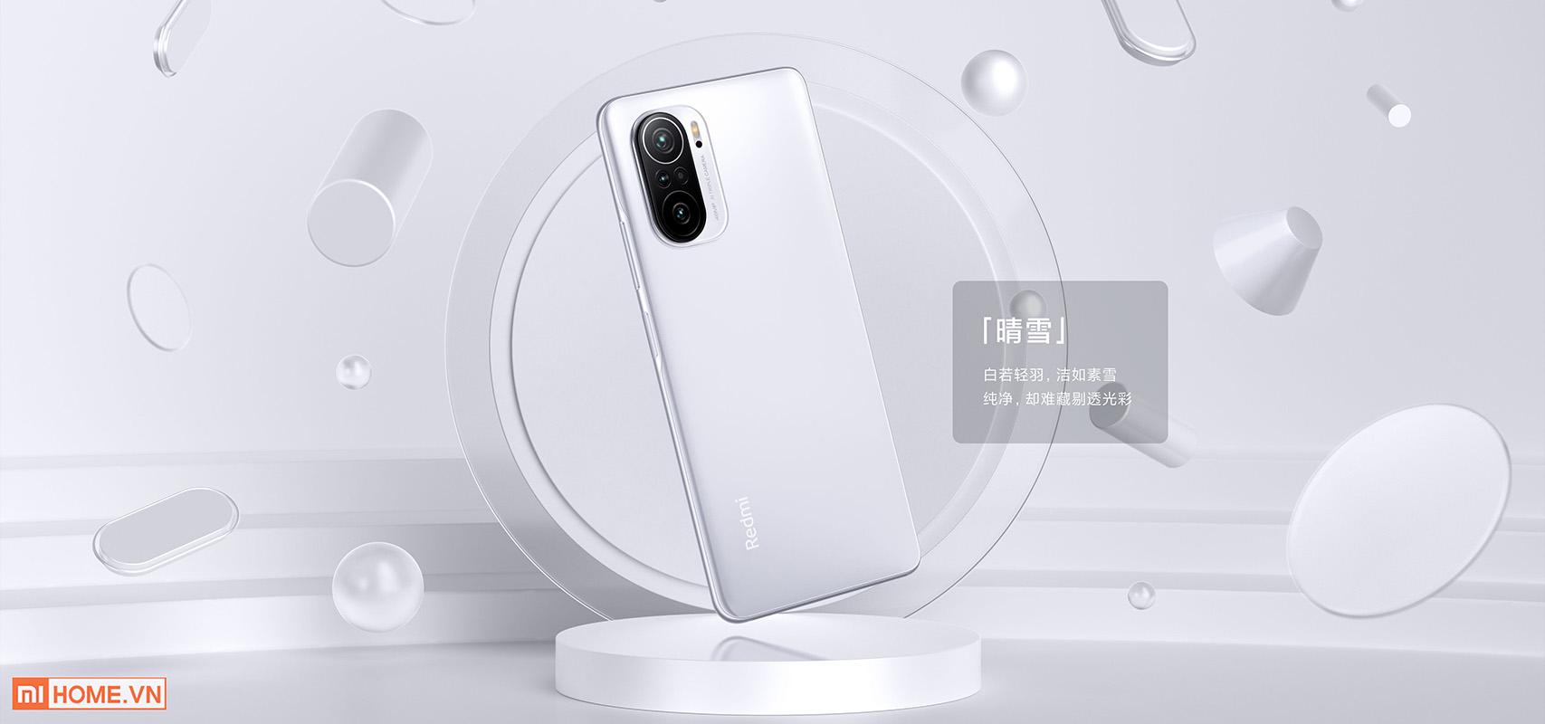 Xiaomi Redmi K40 24 1
