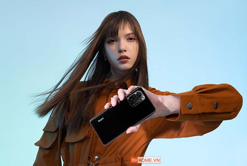 Xiaomi Redmi K40 6