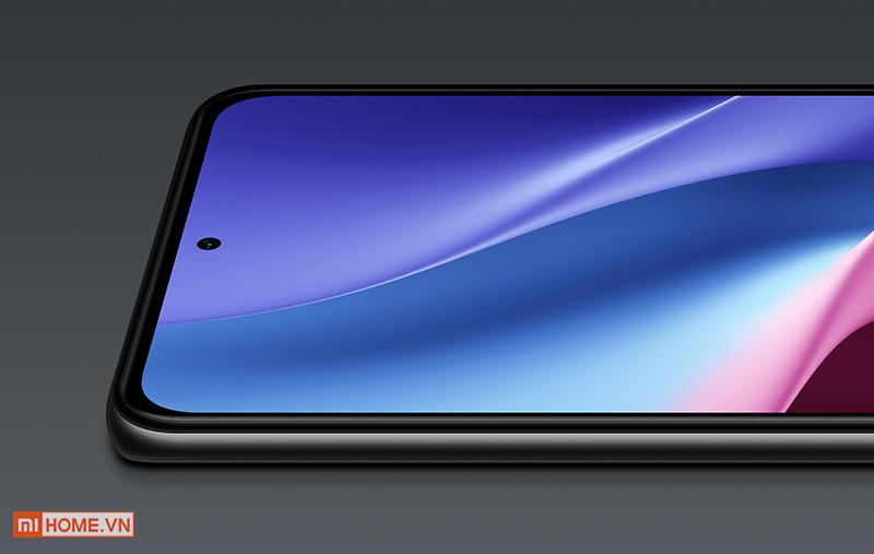 Xiaomi Redmi K40 9