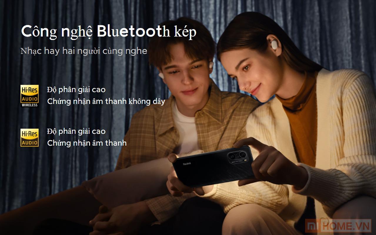 Xiaomi Redmi K40 Pro Plus 10