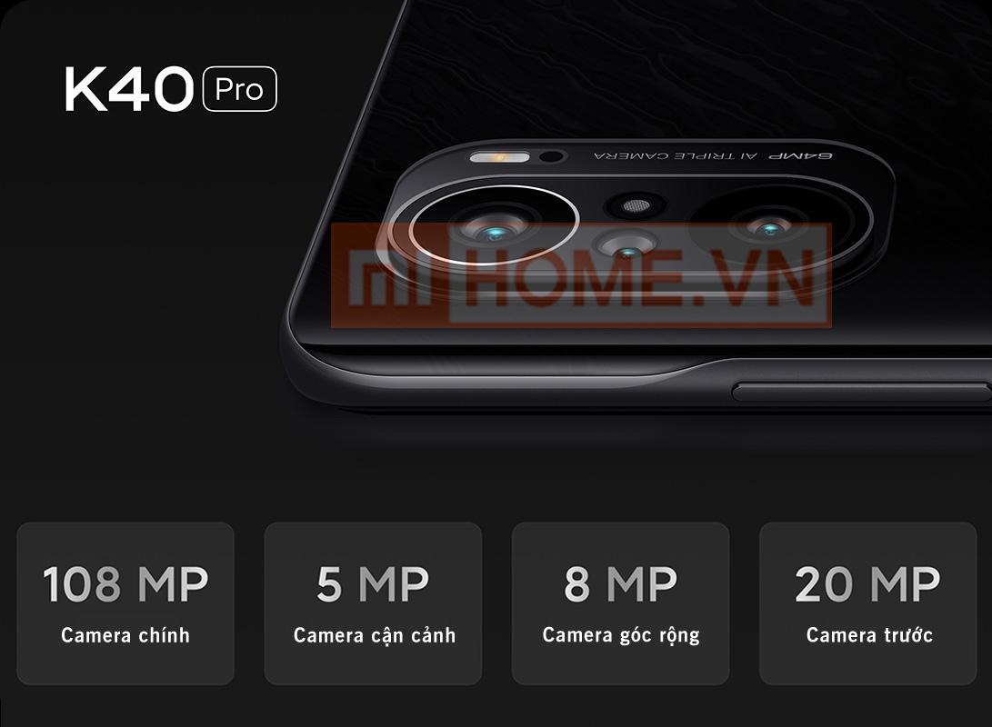 Xiaomi Redmi K40 Pro Plus 11