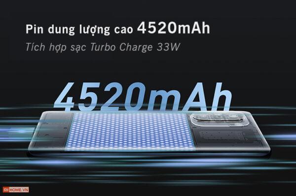 Xiaomi Redmi K40 Pro Plus 19