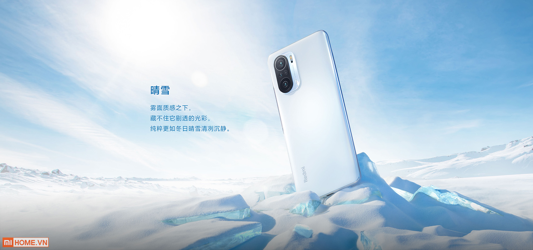 Xiaomi Redmi K40 Pro Plus 22