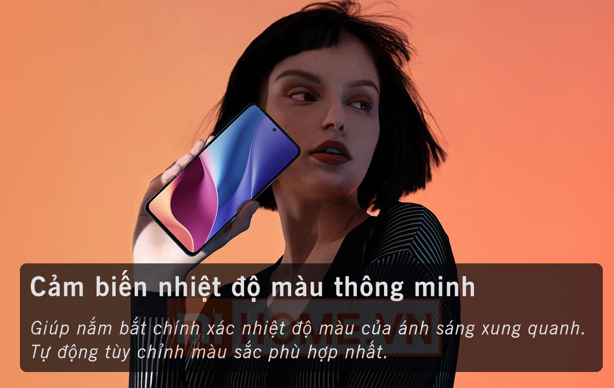 Xiaomi Redmi K40 Pro Plus 3