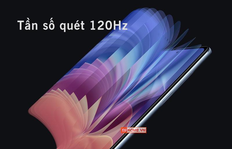 Xiaomi Redmi K40 Pro Plus 7