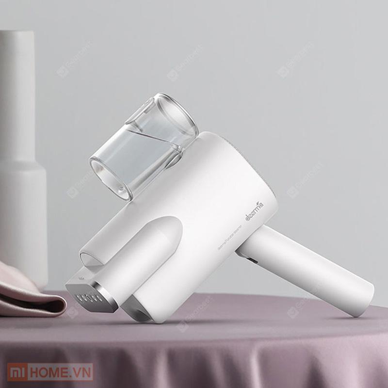 Ban la hoi nuoc cam tay Xiaomi Deerma HS007 4