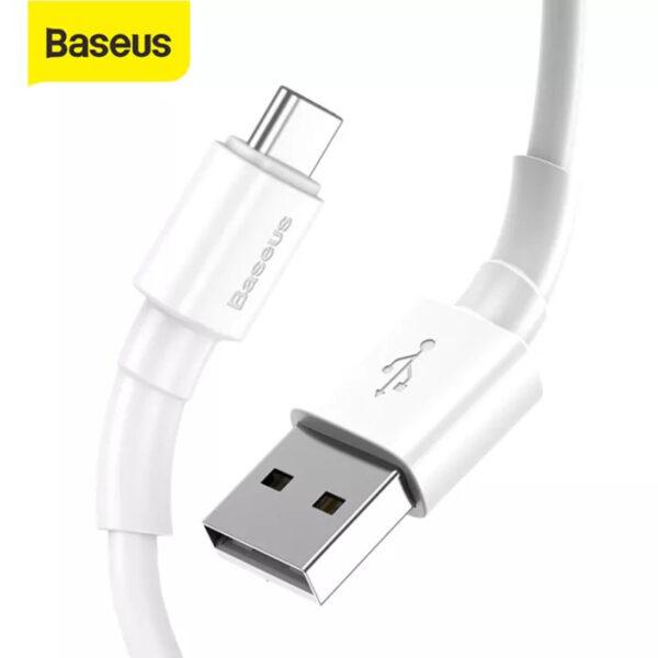 Cable sac type C Baseus 3 1