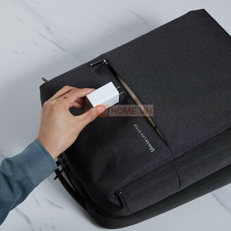 Combo sac Xiaomi QC GaN 55W MDY 12 EQ Cable TypeC 4
