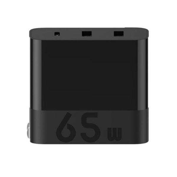 Cu sac nhanh ZMI HA835 65W 1