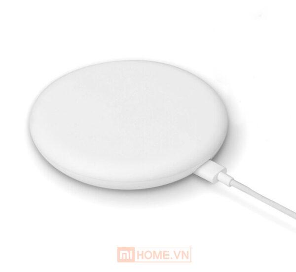 De sac nhanh Xiaomi MDY 09 EU 18W khong day chuan QI 2