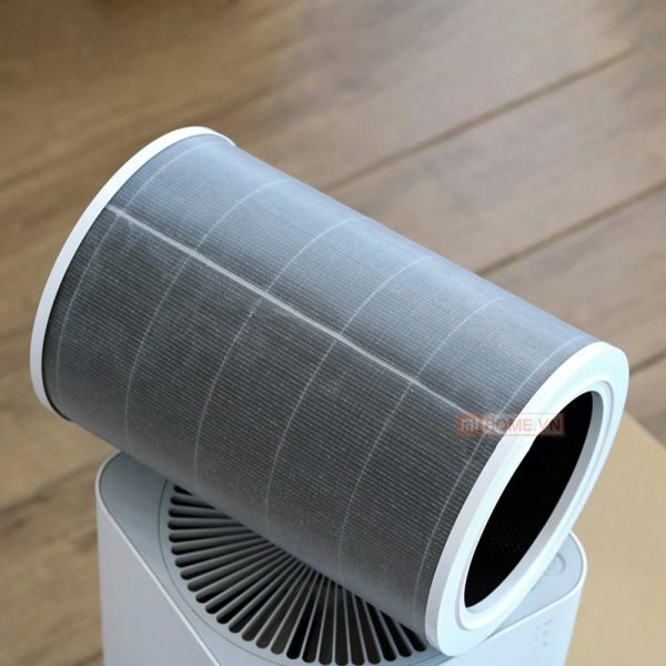 Loi loc khong khi Mi Air Purifier Xam ZMFL 1 FLA 4