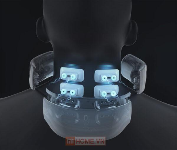 May massage co Xiaomi Jeeback G3 4