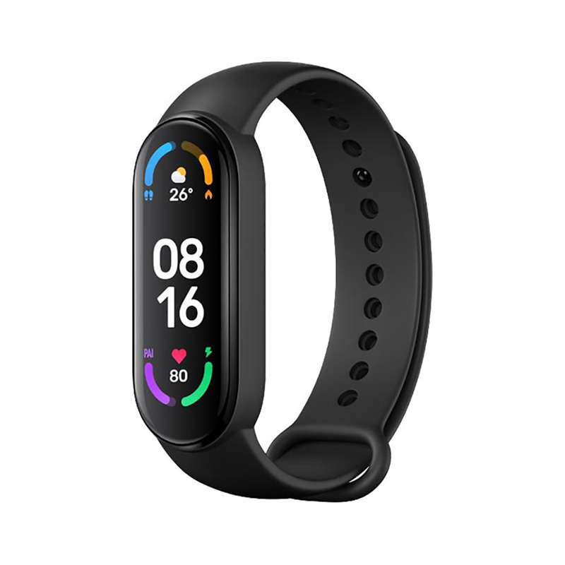 Mi band 6 vong deo tay thong minh 1