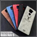 Op lung huou dien thoai Xiaomi RM10X