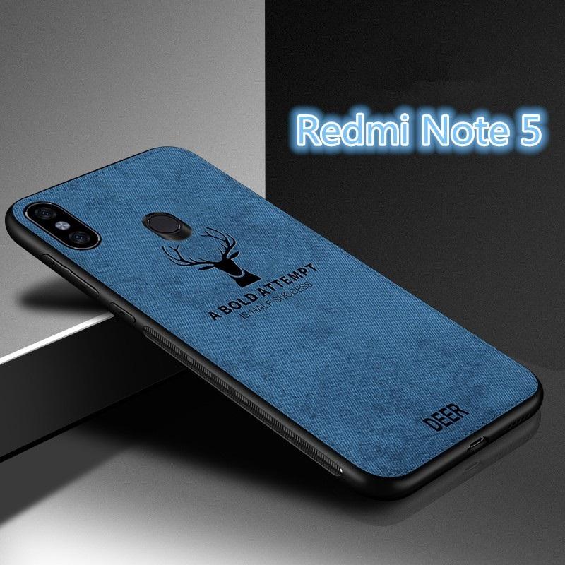 Op lung huou dien thoai Xiaomi RMN5