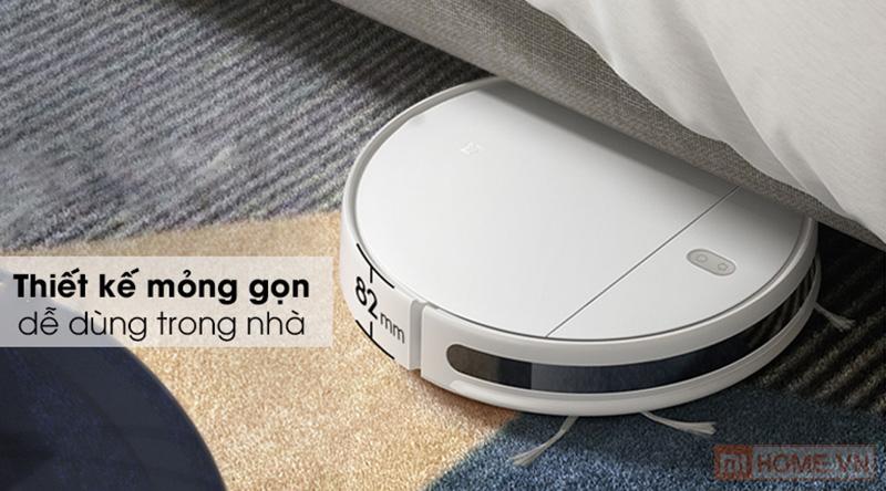 Robot hut bui Xiaomi Vacuum Mop Essential 11
