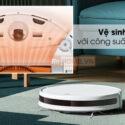 Robot hut bui Xiaomi Vacuum Mop Essential 2