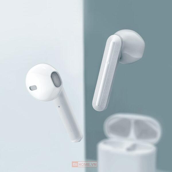 Tai Nghe Bluetooth Baseus W09 5
