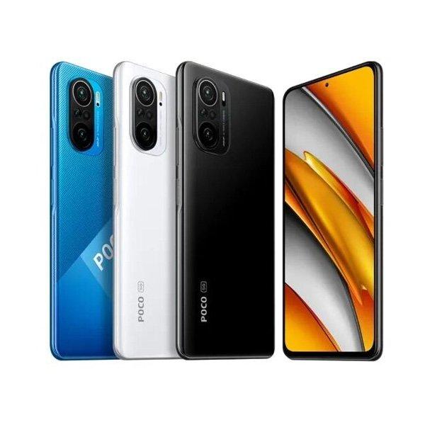 Xiaomi Poco F3 1